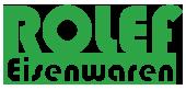 Rolef-Eisenwaren-Logo